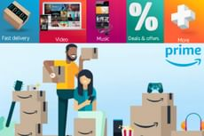 Get Amazon Prime Membership from ₹129 | Special Offer on 3 Months Subscription