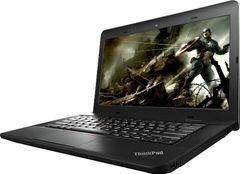 Lenovo ThinkPad Edge E431 Laptop (3rd Gen Intel Core i7-3620/8GB/1TB/2GB Graph/Win8)