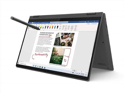 Lenovo Ideapad Flex 5 81X2004RIN Laptop (Ryzen 5/ 8GB/ 512GB/ Win10)