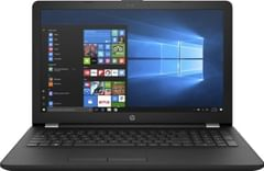 HP 15-BW500AX Laptop (APU Quad Core A10/ 4GB/ 2TB/ FreeDOS/ 2GB Graph)