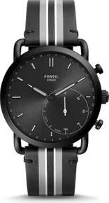 Fossil Commuter FTW1181 Hybrid Smartwatch