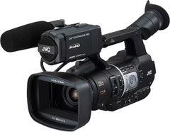 JVC JY HM360AG 18.9 MP Camcorder