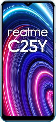 Realme C25Y (4GB RAM + 64GB)