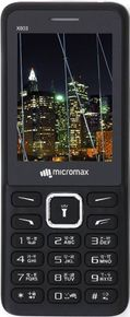 Micromax X603