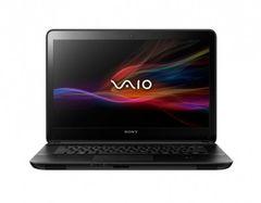 Sony VAIO Fit 14E F14218SN Laptop (3rd Gen Ci5/ 4GB/ 500GB/ Win8/ 1GB Graph)