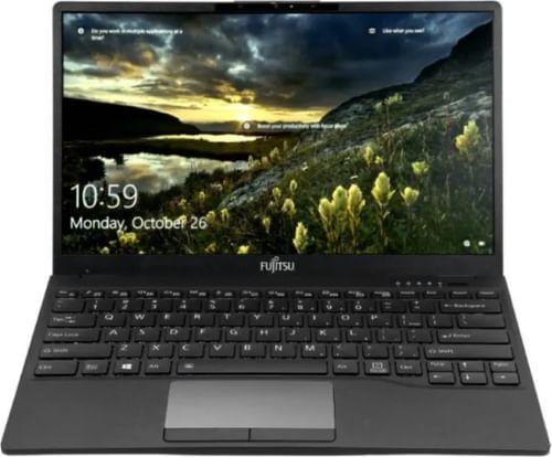Fujitsu UH-X 4ZR1C14464 Laptop (11th Gen Core i5/ 8GB/ 512GB SSD/ Win10)