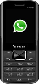 Hitech Kick 505