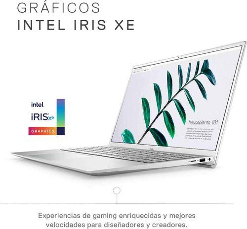Dell Inspiron 5502 Laptop (11th Gen Core i5/ 8GB/ 512GB SSD/ Win10)