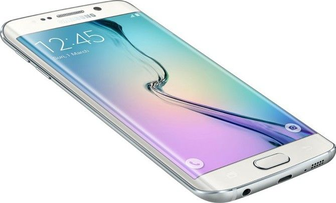 23b586a816e Samsung Galaxy S6 Edge (128GB) Best Price in India 2019