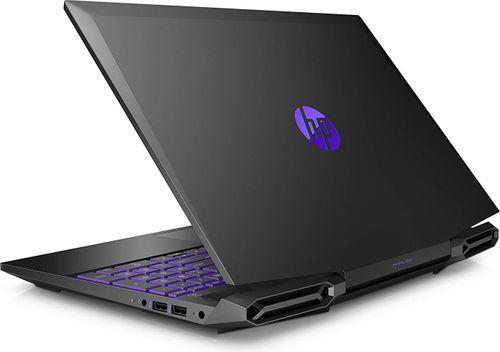 HP Pavilion Gaming 15-dk0268tx Laptop (9th Gen Core i5/ 8GB/ 512GB SSD/ Win10/ 4GB Graph)