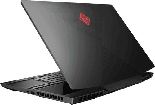 HP Omen X 15-DG0018TX Laptop (9th Gen Core i7/ 16GB/ 1TB SSD/ Win10/ 8GB Graph)