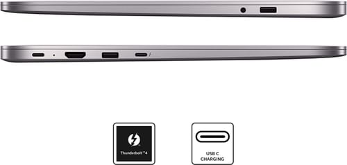 Xiaomi Mi Notebook Ultra Laptop (11th Gen Core i7/ 16GB/ 512GB SSD/ Win10)