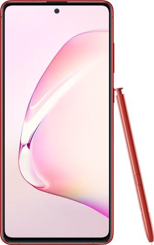 Samsung Galaxy Note 10 Lite (8GB RAM + 128GB)