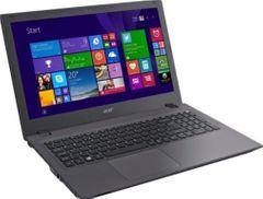 Acer Aspire E5-573 Laptop (NX.MVHSI.029) (4th Gen Intel Ci3/ 4GB/ 500GB/ Linux)