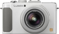 Panasonic Lumix DMC-LX7 Point & Shoot