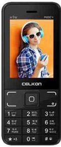 Celkon Music Plus