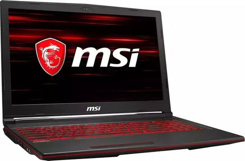 MSI GL63 8RC Gaming Laptop (8th Gen Ci5/ 8GB/ 1TB/ Win10 Home/ 4GB Graph)