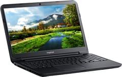 Dell Inspiron 15 3521 Laptop (3rd Gen Ci5/ 4GB/ 500GB/ Win8)