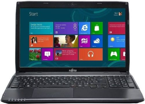 Fujitsu Lifebook A555 Notebook (5th Gen Ci3/ 8GB/ 1TB/ Free DOS)