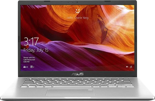 Asus VivoBook 14 M409DA-EK715T Laptop (AMD Athlon Silver 3050U/ 4GB/ 1TB/ Win10)