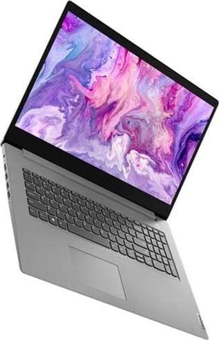 Lenovo IdeaPad 3 81WC0003US Laptop (10th Gen Core i3/ 8GB/ 256GB SSD/ Win10 Home)