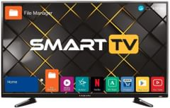 Kevin KN40001A 40-inch Full HD Smart LED TV