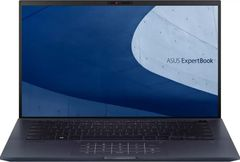 Asus ExpertBook B9 B9450FA Laptop (10th Gen Core i5/ 8GB/ 512GB SSD/ Win10 Home)