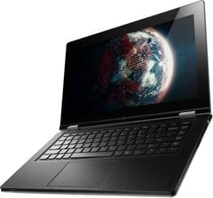 Lenovo Ideapad Yoga 13 (59-369606) Ultrabook (3rd Gen Ci7/ 8GB/ 256GB SSD/ Win8/ Touch)