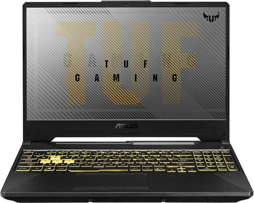 Asus TUF Gaming A15 FA566IU-HN254T Laptop (AMD Ryzen 9/ 16GB/ 1 TB 512GB SSD/ Win10 Home/ 6GB Graph)
