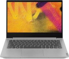 Lenovo Ideapad S340 81WJ004MIN Laptop (10th Gen Core i5/ 8GB/ 512GB SSD/ Win10/ 2GB Graph)