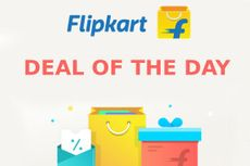 Flipkart Deal Of The Day: Top Deals on All Categories