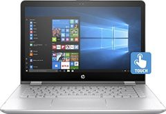 HP Pavilion x360 14-ba153tx Laptop (8th Gen Ci7/ 8GB/ 1TB/ Win10/ 4GB Graph/ Touch)