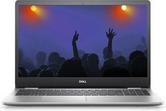 Dell Inspiron 15 5593 Laptop vs HP Pavilion 15-cs3008tx Laptop