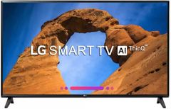 LG 43LK6120PTC (43 inches) Full HD Smart LED TV