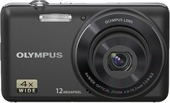 Olympus VG-110 Point & Shoot Camera