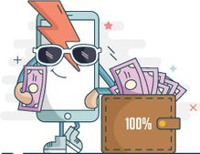 Get 100% Cashback Upto Rs. 50 on Recharges & Bill Payments