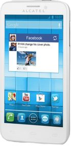 Alcatel One Touch Snap Dual