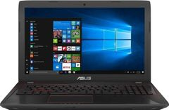 Asus FX553VD-DM483 Notebook (7th Gen Ci7/ 8GB/ 1TB HDD/ Linux/ 2GB Graph)