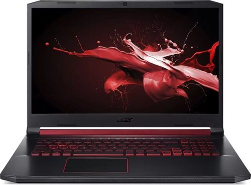 Acer Nitro 5 AN517-51 (NH.Q5CSI.001) Gaming Laptop Laptop (9th Gen Core i7/ 8GB/ 1TB 256GB SSD/ Win10/ 4GB Graph)
