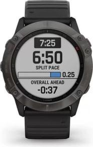 Garmin Fenix 6X Smartwatch