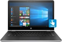 HP Pavilion x360 14-ba123TU Laptop (8th Gen Ci5/ 8GB/ 1TB 8GB SSD/ Win10 Home/ Touch)