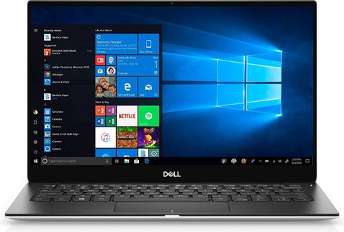 Dell XPS 13 7390 Laptop (10th gen Core i7/ 16GB/ 512 SSD/ Win10)