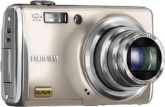 Fujifilm FinePix F80EXR Point & Shoot Camera