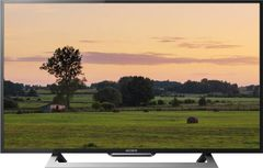 Sony KLV-32W562D (32-inch) Full HD Smart LED TV