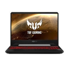 Asus TUF FX505DY-BQ002T Laptop vs MSI GL63 8RC Gaming Laptop