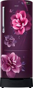 Samsung RR22T285XCR 212 L 4 Star Single Door Refrigerator