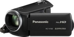 Panasonic HC-V160 HD Video Camcorder