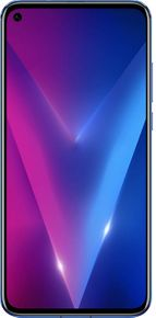 Huawei Honor View 20 (8GB RAM + 256GB) vs Realme 5 Pro