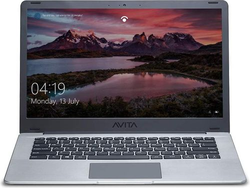 Avita Pura NS14A6IND541 Laptop (AMD A9/ 8GB/ 256GB SSD/ Win10)