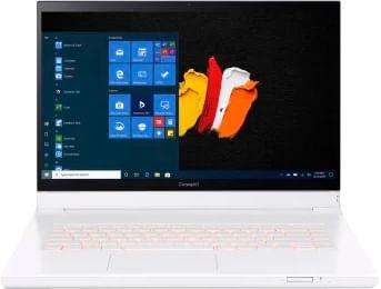 Acer ConceptD 7Ezel CC715-71 NX.C5ESI.002 Laptop (10th Gen Core i7/ 16GB/ 1TB SSD/ Win10 Pro/ 6GB Graph)